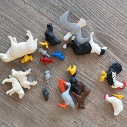 playmobil-dyr